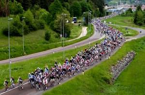 GruppoElicottero MARCIALONGA CYCLING