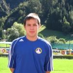 Pistoia Isacco 05.06.1990 centrocampista
