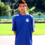 Sae Lee Natthaphong 15.08.1991 centrocampista