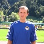 Zanetel Francesco 17.09.1980 centrocampista