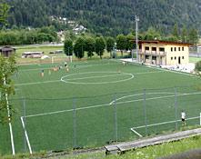 Centro Sportivo Intercomunale di Imer