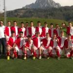 Squadra Allievi 2013-2014
