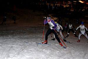 Nordic Games Cereda