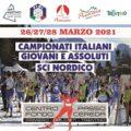 Campionati Italiani SCi Nordico 2021