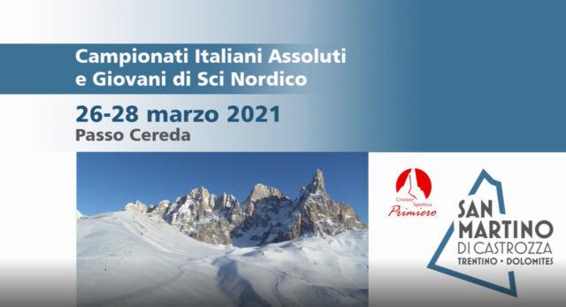 Promo Campionati Italiani 2021